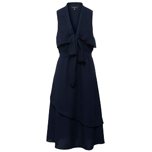 DELANEY LAYERED DRESS
